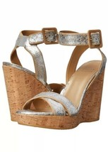 STUART WEITZMAN Shoes Size: 11 M NEW Leather Wedges Sandals - $398.00