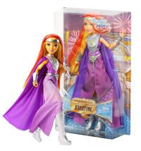 DC Super Hero Girls Starfire Intergalactic Gala 12 inch Doll New in Box - $17.88