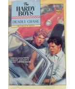 DEADLY CHASE  HB68 [Jun 15, 1986] Dixon - $6.44