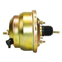 "8"" Dual Diaphragm Zinc Power Brake Booster Universal Chevy Ford GMC Street Rod image 8"