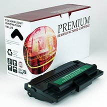 """""""ReMade in America"""" Premium Brand replacement for Dell 1600N Toner (X5015) High  - $89.89"""