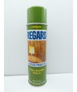 Johnson Regard Spray for Wood Paneling Cleans Beautifies Protects 14 oz ... - $29.99