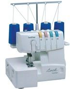 Sewing Machine Stitch Options Color-Coded Threading Retractable Knife Blade - £168.62 GBP