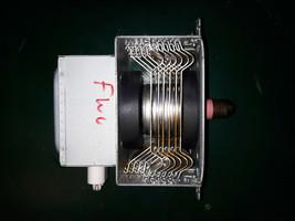 21FF15 Ge JES1456BJ05 Parts: Magnetron, Samsung OM75P(31), 0 Ohms, Short Tested - $24.66