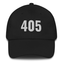 Toby Keith 405 Hat / 405 Hat / 405 Dad hat image 1