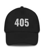 Toby Keith 405 Hat / 405 Hat / 405 Dad hat - $39.00