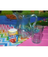 Our Generation Picnic Table Fun Adventure Replacement Kool Aid Pitcher a... - $9.89