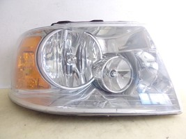 2003 2004 2005 2006 Ford Expedition Passenger Rh Headlight Sold As Is Oem 60 - $43.65