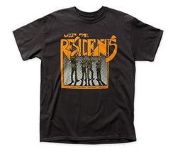 Meet The Residents Men's Black Tee Shirt Avant-Garde Music Experimental ... - $21.99+