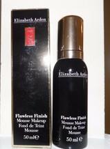 Elizabeth Arden Flawless Finish Mousse Makeup Vanilla #22 NIB - $10.88
