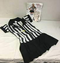 Rowdy Referee Womens Costume - $26.65