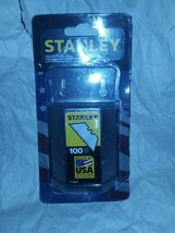 Stanley Bostitch® Wall Blade Dispenser, Pack Of 100, Silver - $20.35