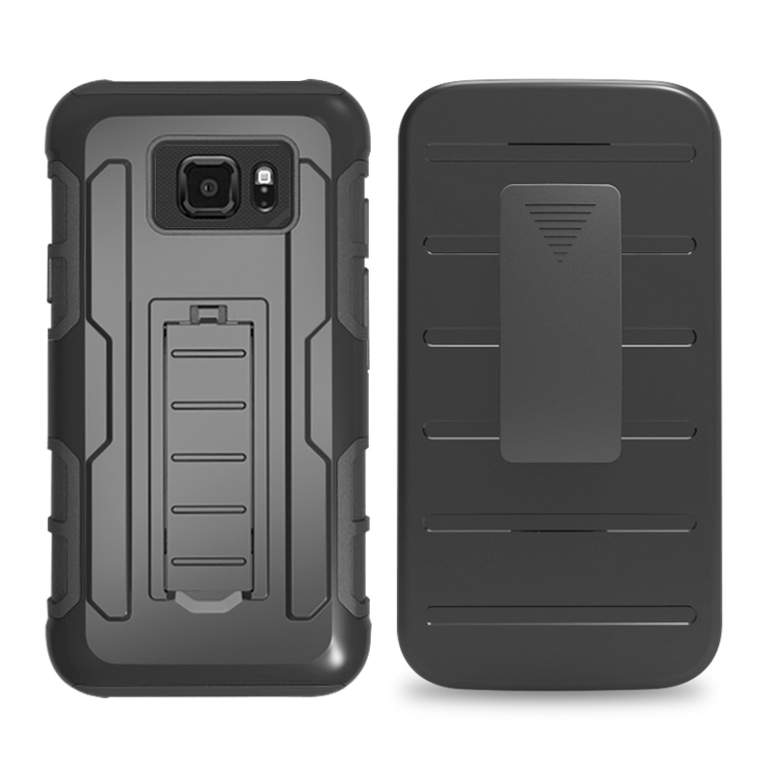 Or rugged holster belt clip cover hard case for samsung galaxy s7 active g891 p20160621145430641
