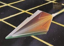 1994 Skybox Star Trek Master Series #57 The Tholian Web M/NM - $2.93