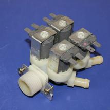 LG / Kenmore Washer : Water Inlet Valve (5220FR2008C) {P4818} - $40.72