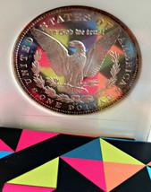 ~☆SUPER RARE☆~ MS-65-DPL 1882-CC Morgan Silver Dollar NGC DMPL OLD FATTY... - $2,022.99