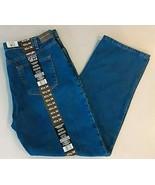 Kirkland Signature Men's Jeans 42 x 34 Relaxed Fit  Reinforced rear pockets - $22.76