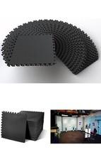 Puzzle Exercise Mat EVA Foam Interlocking Tiles MMA Karate Crossfit Mart... - $147.46