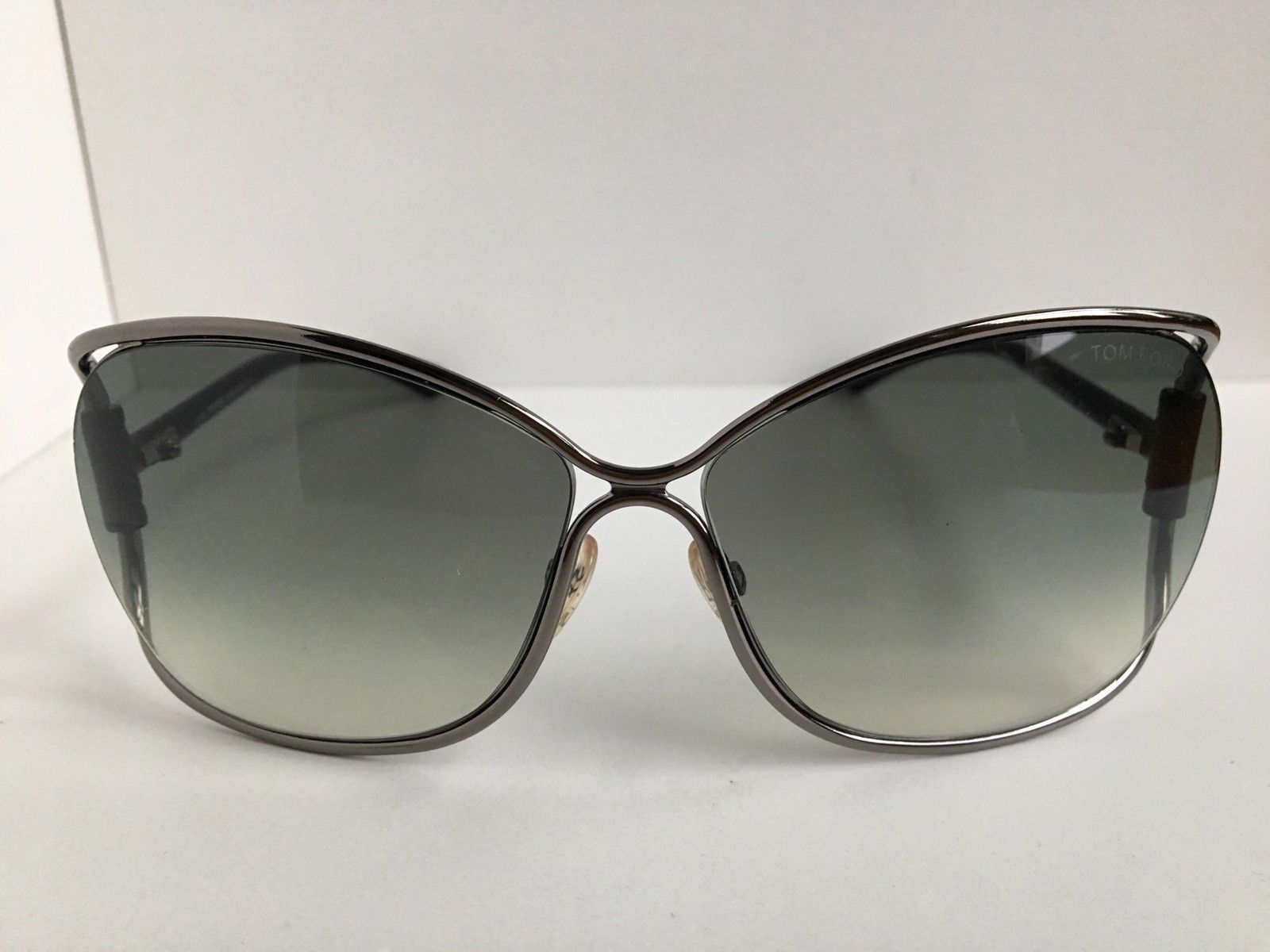 493c9067a7128 Tom Ford Clemence TF 158 TF158 08B 65mm and 50 similar items