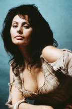 Sophia Loren Man Of La Mancha Color 18x24 Poster - $23.99