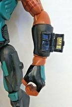 "GI Joe Sigma 6 Long Range Commando 8"" Action Figure Hasbro 2005 image 2"