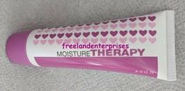 Hand Cream Mini Moisture Therapy Intensive Hand Cream Avon 1.5 oz NEW Hearts(Q1) - $2.95