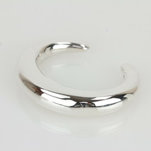Auth Tiffany & Co. Sterling Silver 925 Bangle Bracelet MINT #Z024 MPRS - $237.60
