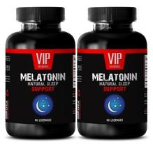 sleep aid - MELATONIN NATURAL SLEEP 2B - strong sleeping pills - $18.66