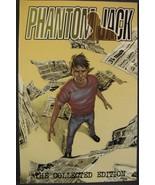 Phantom Jack The Collected Edition SpeakEasy Comics Michael Sangiacomo  - $14.95