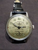 Pobeda SHTURMANSKIE VINTAGE WATCH - $62.00