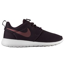Nike Roshe One Port Wine Metallic Mahogany Womens Running Shoes 844994 602 - $69.95