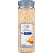 McCormick Culinary Minced Onion, 17 oz - $20.25