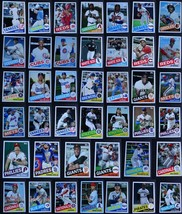 2020 Topps Update Series 1985 35th Anniversary Complete Your Set U Pick ... - $0.99+