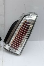 08-13 Cadillac CTS 4 door Sedan Euro LED Rear Tail Light Lamps Set L&R image 9