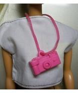 Barbie Pink Camera  Vintage 80s  - $12.82