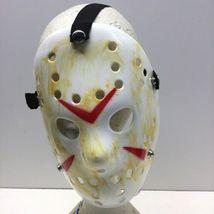 Lot (7) Halloween Mask Night Breed Berzerker Creepshow Nate Clive Barker Krampus image 7