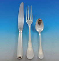 Albi by Christofle France Sterling Silver Flatware Set 12 Service 36 pcs... - $5,795.00