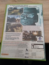MicroSoft Xbox 360 Tom Clancy's Ghost Recon: Advanced Warfighter ~ COMPLETE image 4