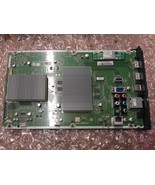 * A51RZMMA-001 A51RZUH Main Board From Philips 55PFL7900/F7 DS2 LCD TV - $89.95