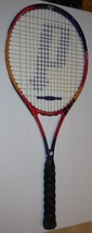 PRINCE Tennis Racquet Racket Synergy Series Power Pro Titanium Alloy - $32.73