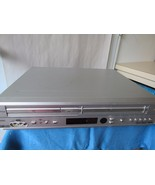 Goldstar DC596M VCR DVD Player Recorder Hi Fi Stereo - $197.08