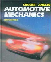 Automotive Mechanics Crouse,William and Anglin,Donald image 1