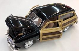1949 Ford Woody Wagon 1:24 Diecast Car - $24.74