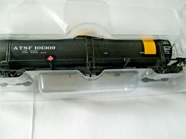 American Limited # 1840 Santa Fe GATC Tank Car As Delivered #101309 HO Scale image 1