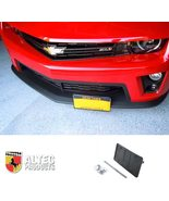 Camaro Front Retractable Manual License Plate Altec Show N' Go Kit All C... - $47.95