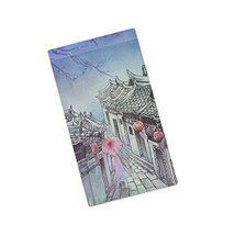 Retro Creative Mini Notebook Portable Chinese Style Notepad Hand Account_A7 - $23.91