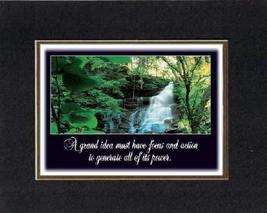 Touching and Heartfelt Poem for Motivations - [A grand idea must have focus and  - $10.84