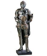 16th Century Italian Medieval Knight Half-scale Armor Display Suit replica - $296.01