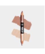 Eyeko Double Act Shadow Stick With Sharpener– Cookies & Cream - $24.95