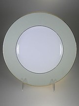 "Wedgwood Sweet Plum Green Accent Plate 9"" NEW WITH TAGS Made in UK - $32.62"